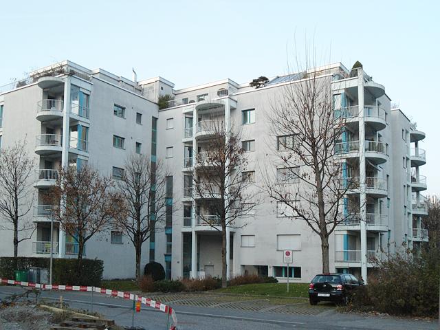 6005 Luzern, Stadt und Naturnah wohnen in Luzern-Renditeobjekt