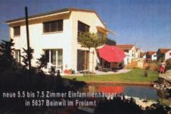 5637 Beinwil, Herzlich willkommen