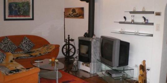 6056 Kägiswil, Charmantes, gemütliches 5 1/2-Zimmer Einfamilienhaus