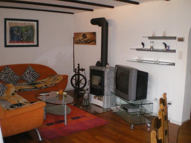 6056 Kägiswil, Charmantes, gemütliches 5,5 Zimmer-Einfamilienhaus (ausgebaut)