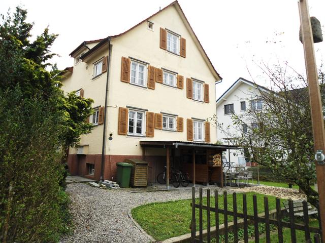 6030 Ebikon, Idyllisch gelegenes 2-3 Familienhaus am Rootsee