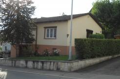 6044 Udligenswil, 4½ Zimmer-Doppeleinfamilienhaus mitten im Zentrum