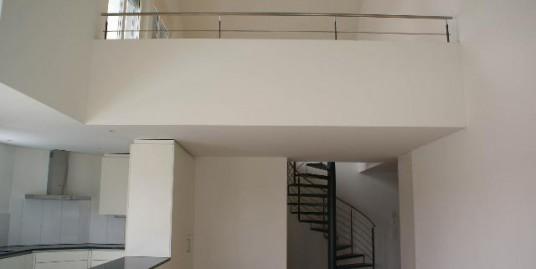 6044 Udligenswil, Ein Bijou mit Galerie