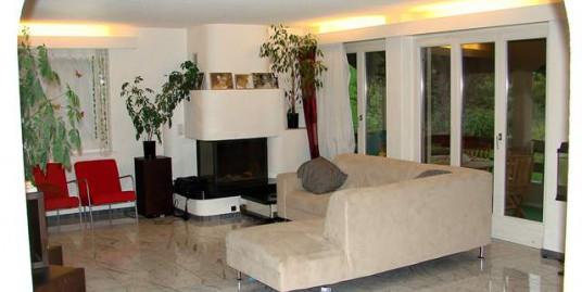 6036 Dierikon, Wohnen in einer harmonischen und idyllischen Umgebung