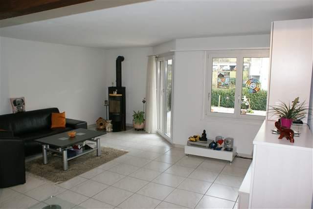 6030 Ebikon, Stadtnah wohnen in Ebikon 4 1/2-Zimmer Mittelhaus