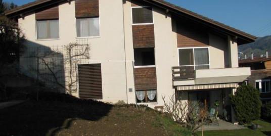 6030 Ebikon, 4 1/2-Zimmer EFH mit 2 1/2-Zimmer Einliegerwohnung