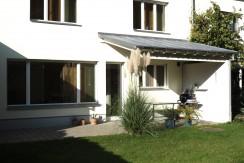 6030 Ebikon, Attraktives, grosszügiges 4½ – 5½ Zimmer Reiheneinfamilienhaus