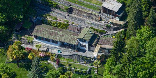Ihr kleines Paradies im Centovalli – 10'723 m²