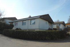 Einfamilienhaus mit Einliegerwohnung – Zentrumsnah