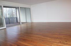 Exlusive, sehr grosszügige 3.5-Zimmer Eigentumswohnung