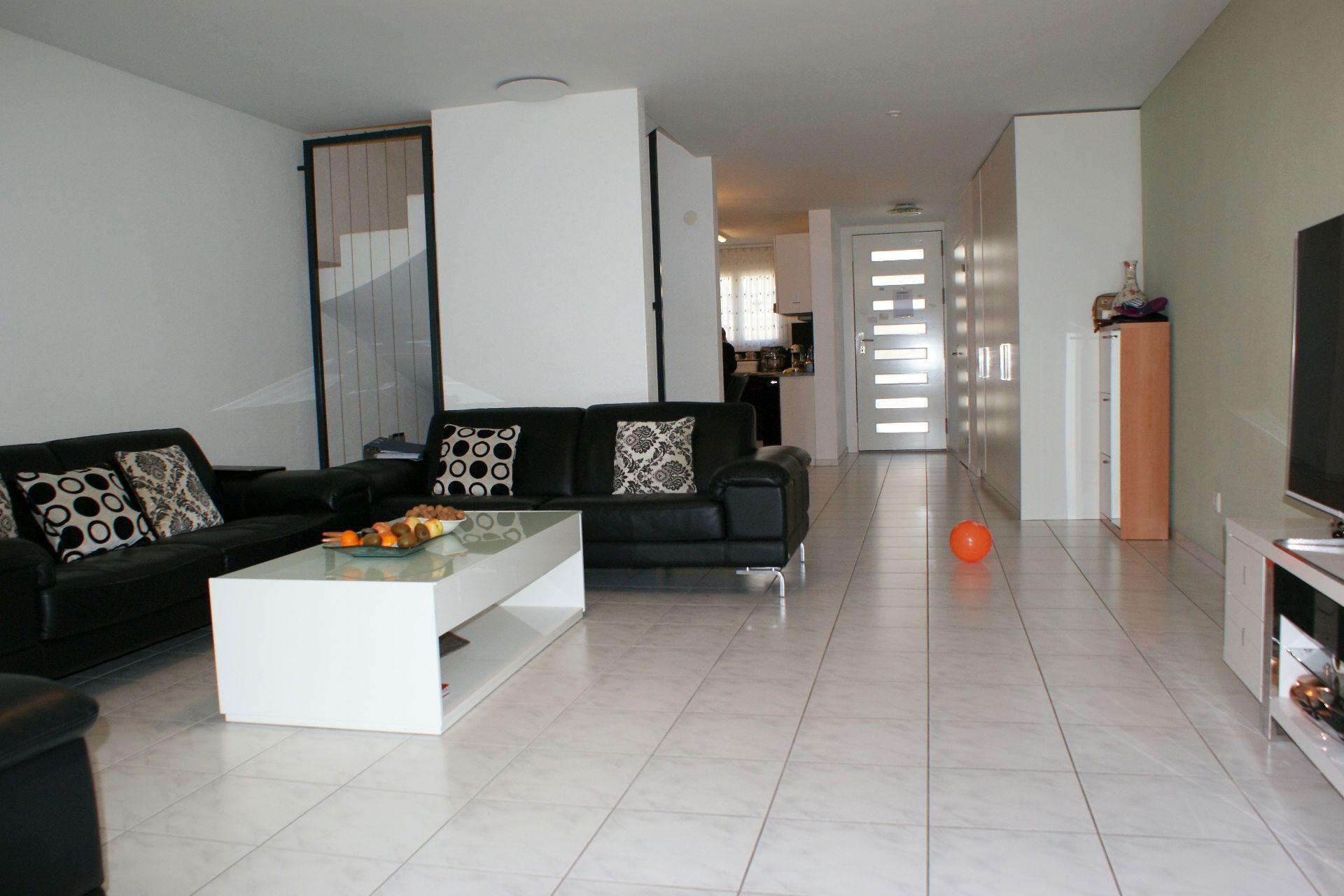 Gepflegtes 4.5 – 5.5 Zimmer Reiheneinfamilienhaus